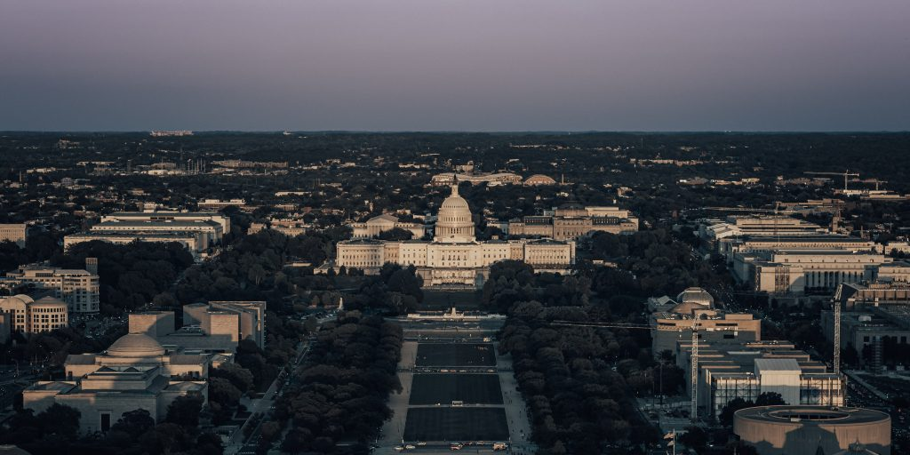 Cities and counties call for swift resolution to Congressional coronavirus gridlock