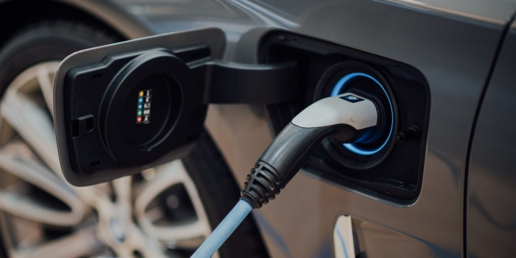 Electric vehicle infrastructure in the post-COVID city: Planning for a green recovery