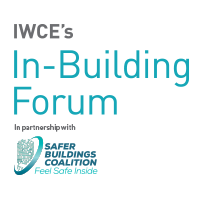 Attend IWCE's In-Building Forum on November 18-19, 2020