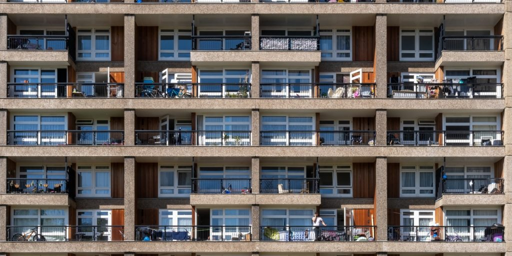 How local governments designate tax-exempt bonds and tax benefits for affordable housing