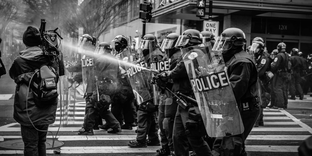 "Justice Department labels three American cities ""anarchist jurisdictions"""
