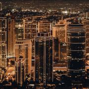 Smart city tech