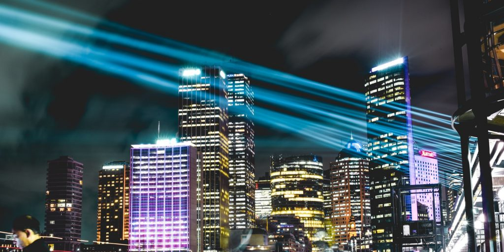 What the future holds for smart cities