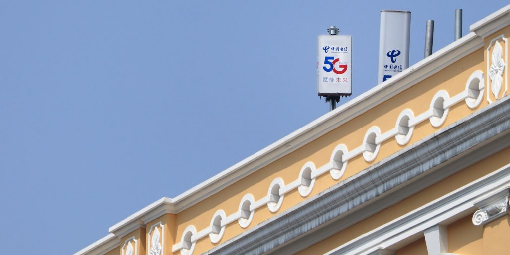 Concealing 5G small cell sites in your city