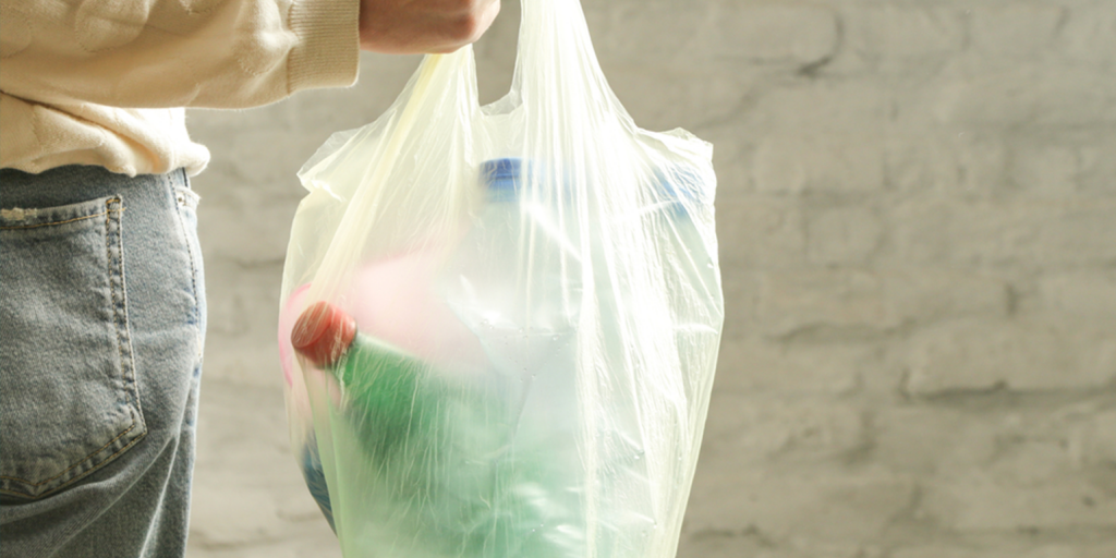 Ohio governor wants to ban local governments from regulating single-use plastics