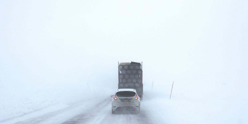 Three ways municipalities benefit from new winter-weather forecasting methods