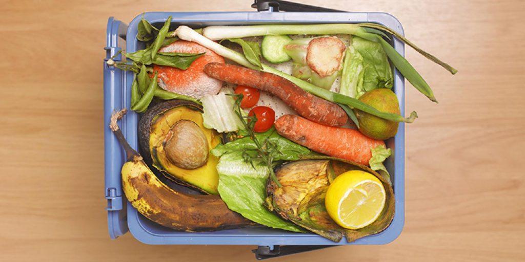 Swissdale, Penn., is turning food waste into nutrient-rich fertilizer