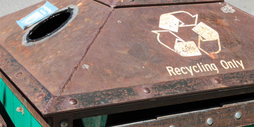 Industry and government collaboration key to addressing recycling challenges