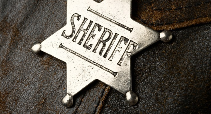 Hamilton County elects first female, openly gay sheriff