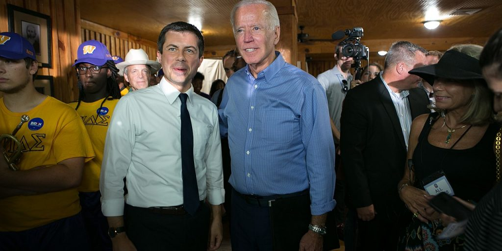 Biden cabinet picks poised to bring municipal experience to national level