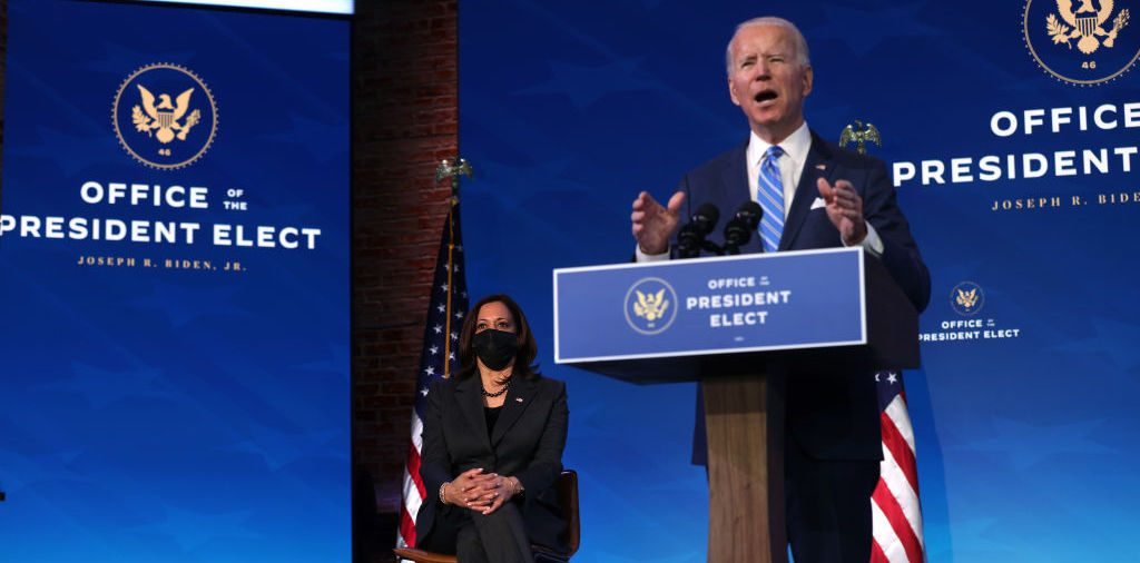 Biden's relief plan includes $350 billion for local and state government