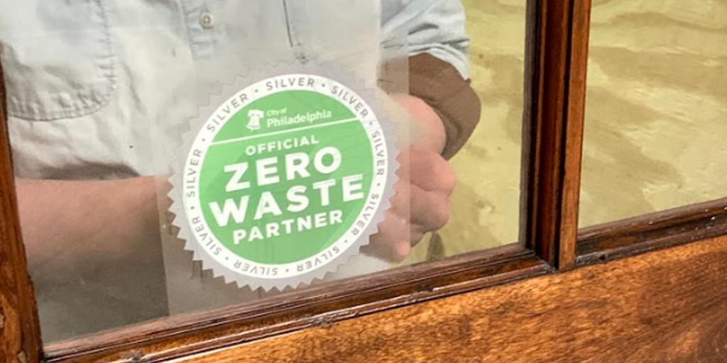 How Philadelphia is aiming for zero waste