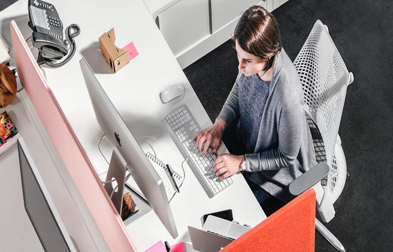 From Office to Everywhere: Building the Workplace of the Future