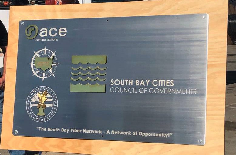 2020 Crown Communities Winner: South Bay Cities Council of Governments' South Bay Fiber Network