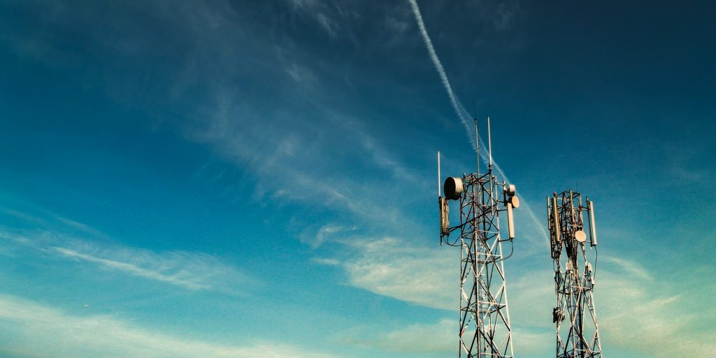 Why Tucson is building its own 4G network