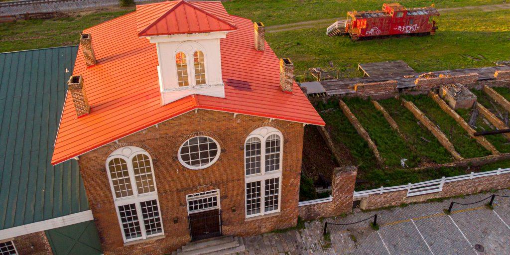 How Petersburg is raising its standard of living