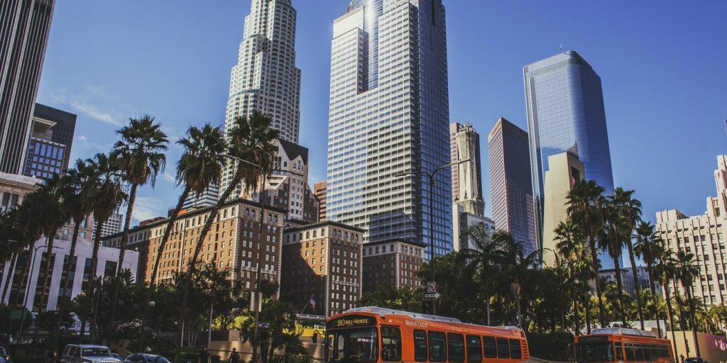 Los Angeles infrastructure inventory anticipates future autonomous vehicle policy
