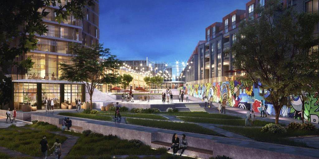 Rethinking the ways cities can invest in vital neighborhoods