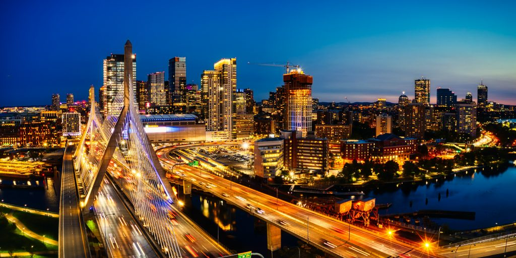 """What """"smart city"""" means for 2021: How digital twins, AI and other innovations drive smart transformation"""