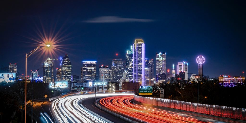 North Texas alliance partners with Marketplace.city on smart government solutions