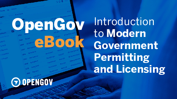 Introduction to Modern Permitting and Licensing