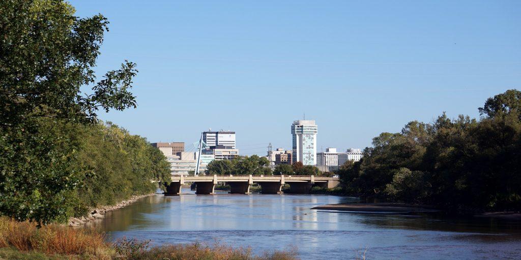 The Kansas Transportation System moves to modernize its transportation infrastructure