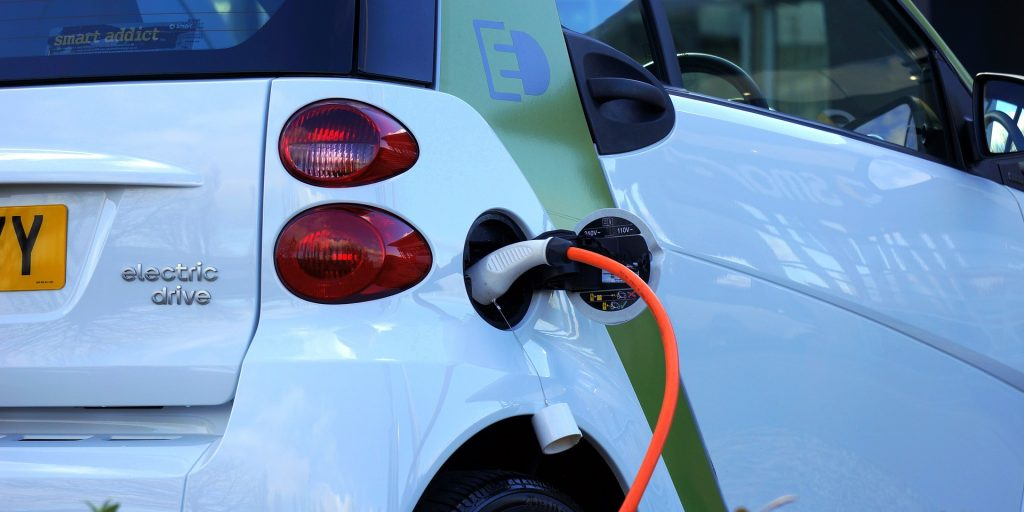 As electric vehicles become more popular, procurement initiatives make them a fiscally smart option for local governments