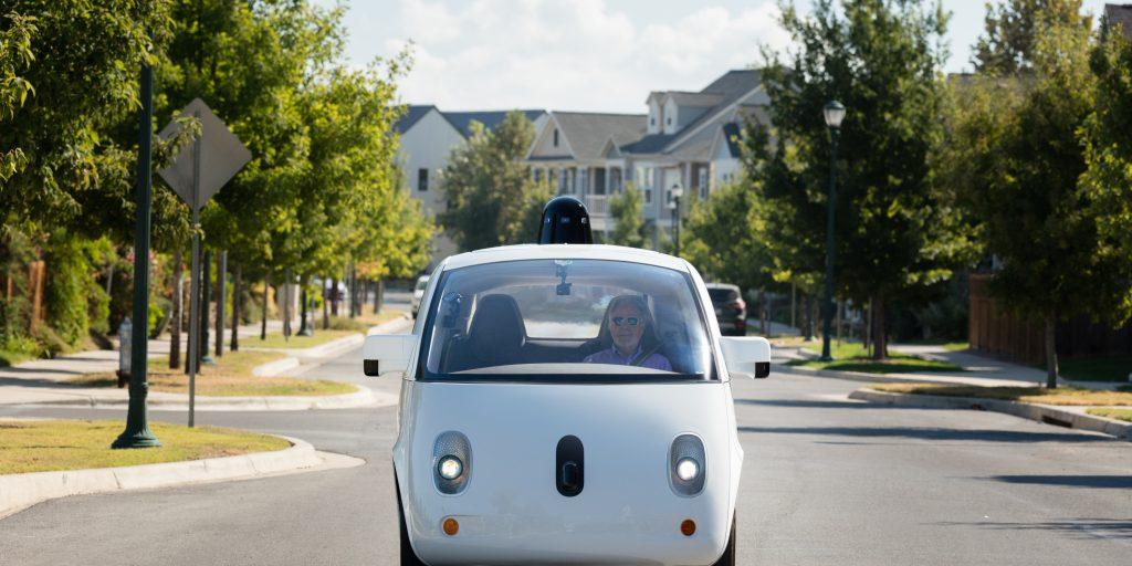 When it comes to autonomous vehicles, it's time municipalities got into the driver's seat