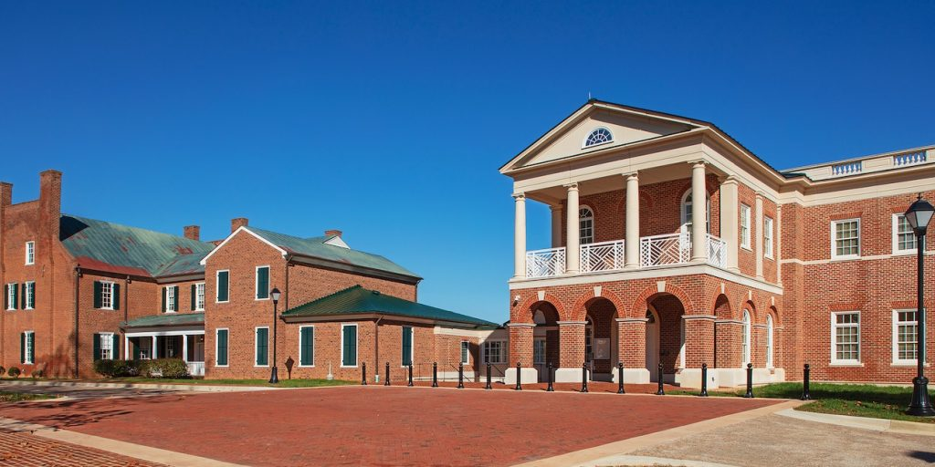 Bring renewed purpose and civic pride to traditional municipal centers