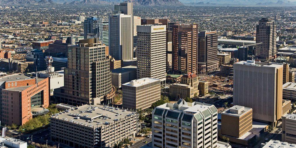 2020 Census Bureau data shows U.S. population diversification, shift to city centers