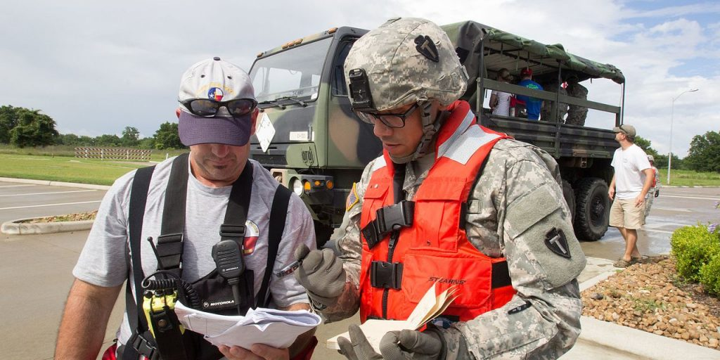 Historically called in following natural disasters and during emergencies, National Guard cybersecurity units can help municipalities in the digital realm
