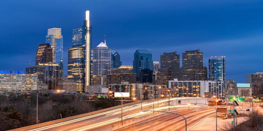 Philadelphia Evolves: How Technology is Driving Procurement Modernization