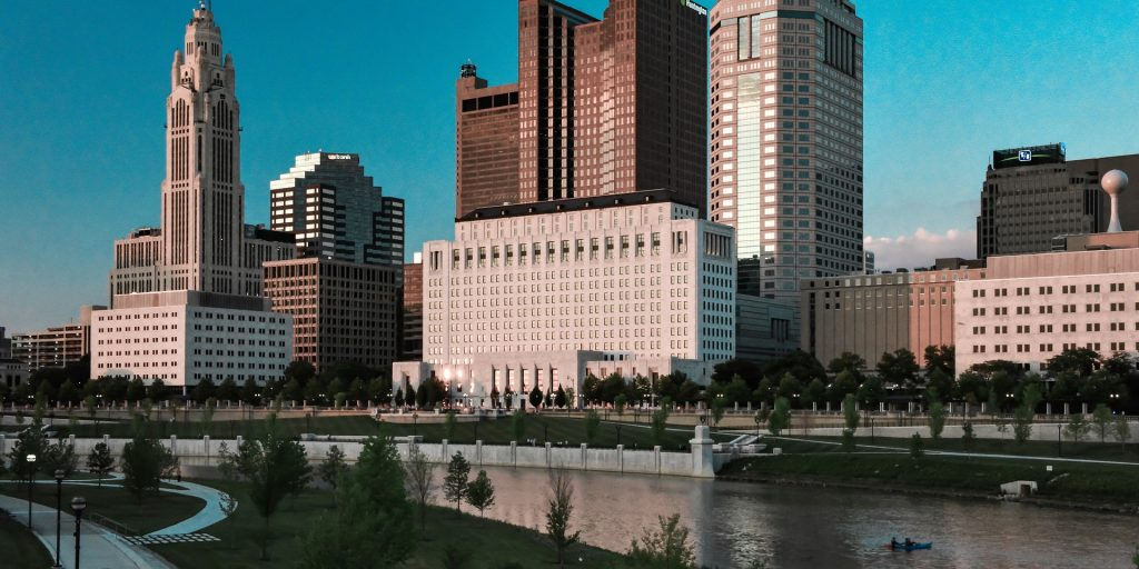 Columbus completes Smart City Challenge, looks to the future as collaborative innovation lab