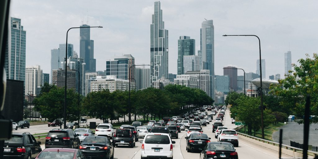 Jurisdictions must do more to curb rising traffic fatalities
