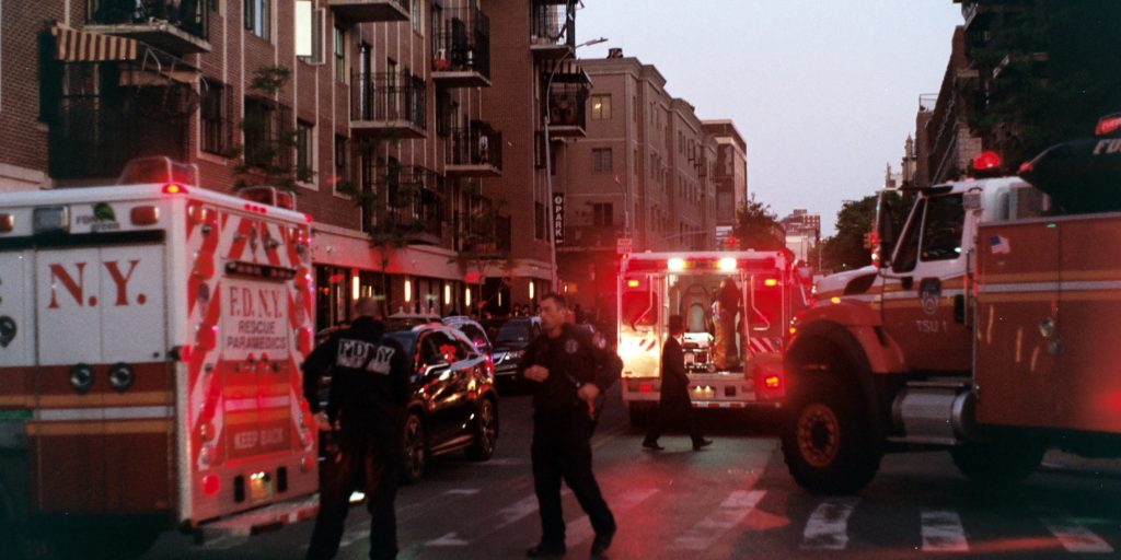 How to ensure interoperability in public safety