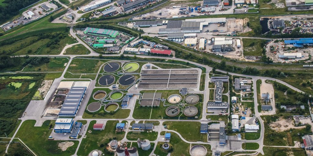 Decentralized wastewater treatment systems projected to become more common as droughts persist