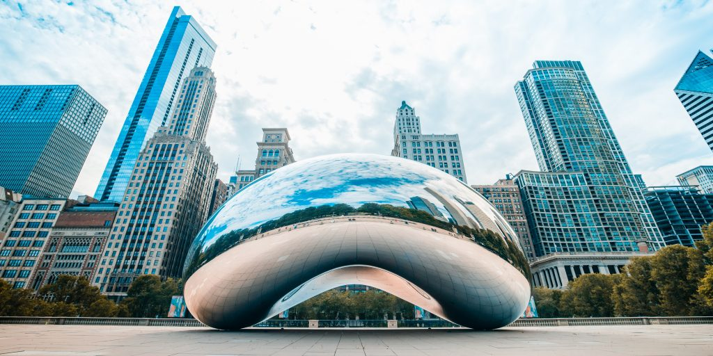 Chicago to triple its network of contactless payment kiosks throughout the city