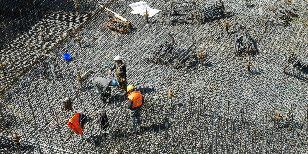 Study: More skilled laborers are needed ahead of infrastructure legislation