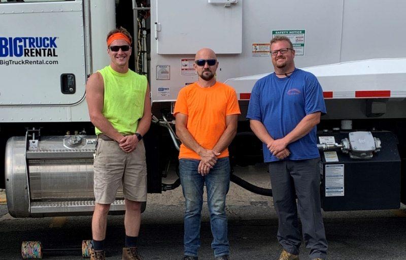 New Jersey Town Finds Long-Term Solution For Truck Fleet