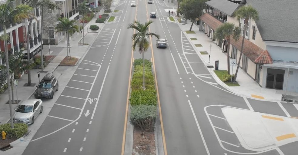 Roadway improvements, traffic safety research recognized in latest National Roadway Safety Awards