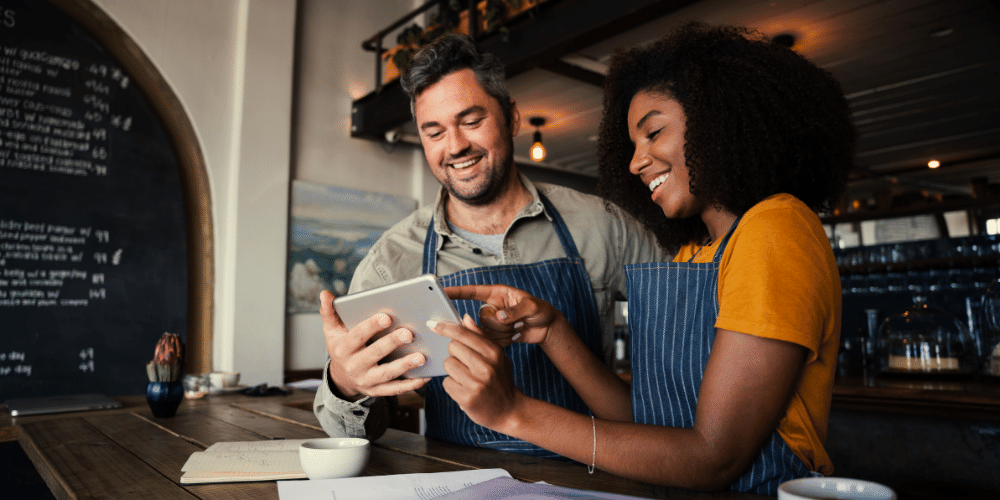 How Your Municipal Website Can Encourage Local Business