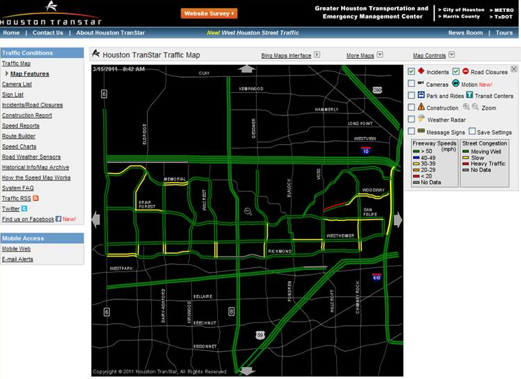 How Big Data Analytics Is Transforming The Way Cities Manage Traffic